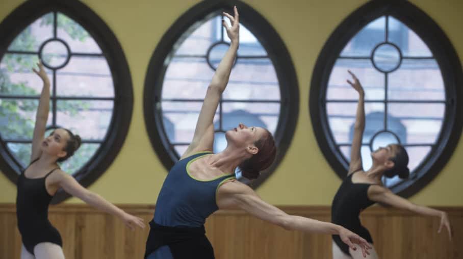 2017-2018 Dance Academy