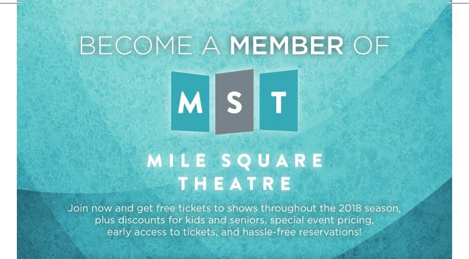 Become a member of MST Today!